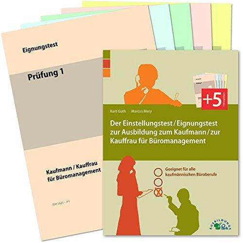 ᐅᐅ】 Buerokauffrau Ausbildung Bewerbung Vergleichstest 2018 ...