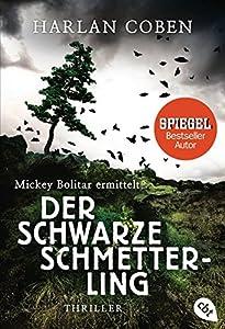 Coben, Harlan: Der schwarze Schmetterling