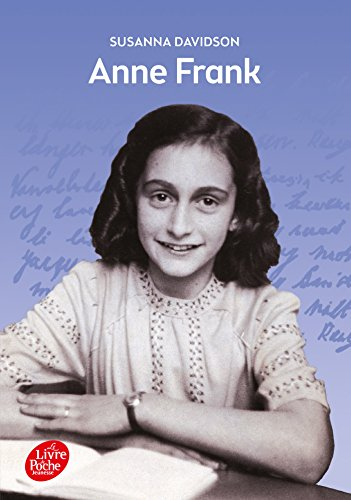 biographical essay of anne frank This is an essay i did about anne frank in the 8th grade even though it's really old it's still really good and i put a lot of effort into it.
