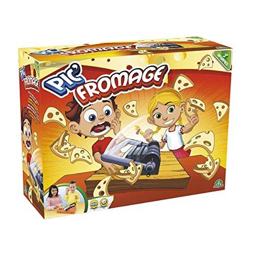 Giochi Preziosi - RAT00 - Pic'Fromage