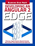 Developing an Angular 2 Edge (English Edition)