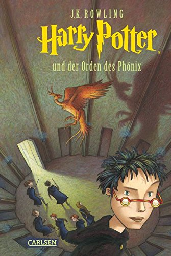 Harry Potter und der Orden des Phönix -