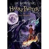 Harry Potter ve Ölüm Yadigarları: Harry Potter Serisinin Yedinci ve Son Kitabı