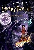 Harry Potter ve Ölüm Yadigarlari: Harry Potter Serisinin Yedinci ve Son Kitabi: Harry Potter Serisinin Yedinci ve Son Kitab?