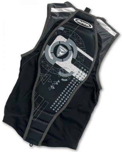Alpina Jacket Soft Protektor II Herren Protektorjacke