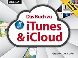 Das Buch zu iTunes & iCloud von [Damaschke, Giesbert]