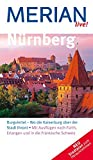 MERIAN live! Reiseführer Nürnberg - Ralf Nestmeyer