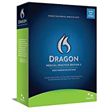 Nuance Dragon Medical Practice Edition 2