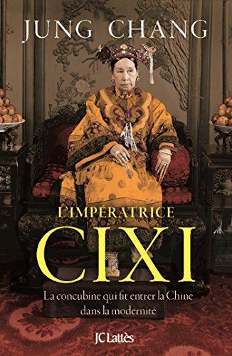 Cixi, l'impératrice