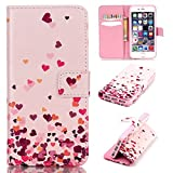 Best Cover Of Iphone 5 For Girls - iGrelem® Wallet Leather Case for iPhone 5 / Review
