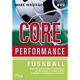 Core Performance - Fussball