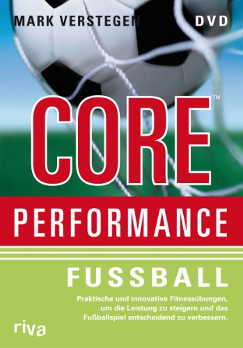 Core Performance - Fussball