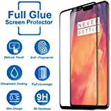 [Sponsored]Skins N Cases 5D Tempered Glass Screen Guard For OnePlus 6 (Black)