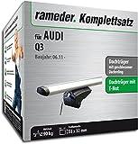 Rameder Komplettsatz, Dachträger Pick-Up für AUDI Q3 (111287-09731-10)