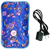 MCMADE Electric Hot Heating Pad for Full Body Pain Relief (Multicolor)