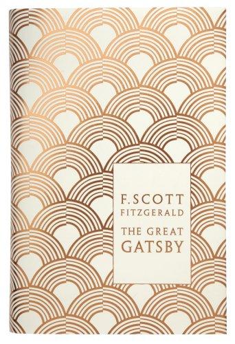 Great Gatsby, The                 by  F. Scott Fitzgerald