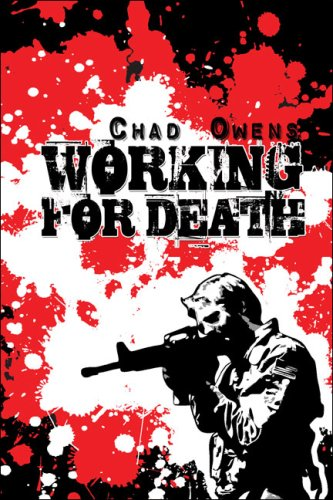 Working for Death Cover Image