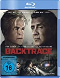 Backtrace [Blu-ray]