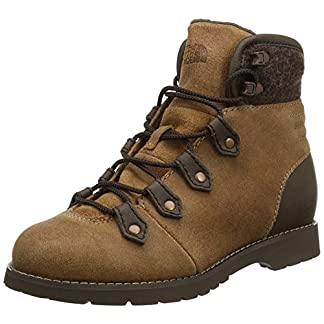 THE NORTH FACE Women's Ballard Boyfriend High Rise Hiking Boots
