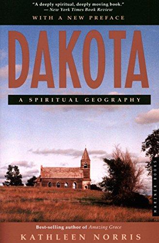 Dakota: A Spiritual Geography (Dakotas) (English Edition)