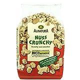 Alnatura Nuss Crunchy, 375 g