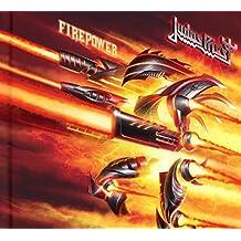 Firepower (Hardcover CD)