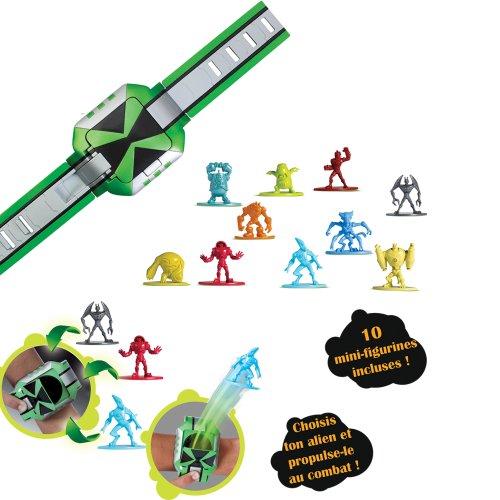 Ben 10 Omniverse Omnitrix With Mini Accessories at Shop ...