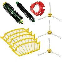 fbshop (TM)–Kit di accessori per aspirapolvere iRobot