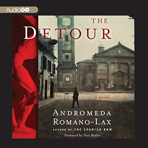 The Detour  Audiolibri