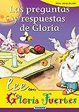 Preguntas Y Respuestas De Gloria. Lee Con. (Lee Con Gloria Fuertes)