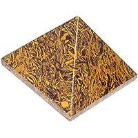 Crocon Maryam Kalligraphie Edelstein Pyramide Energie Generator für Reiki Healing Chakra Balancing Aura Cleansing... preisvergleich bei billige-tabletten.eu