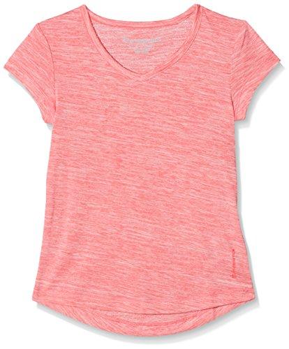 Energetics Mädchen Gaminel T-Shirt, Pink/ Melange, 152