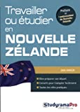Telecharger Livres Travailler ou etudier en Nouvelle Zelande (PDF,EPUB,MOBI) gratuits en Francaise