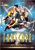 Farscape : Saison 4 - Vol.2 - Coffret 6 DVD (dvd)