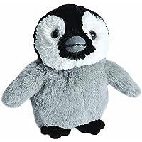 Wild Republic - Hugems, Peluche Pollo pingüino, 18 cm (16258)