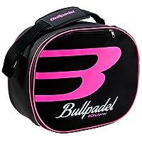 Paddle Tennis Bag Bullpadel 16000Black/Pink for Women