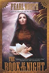 The Book of the Night (Libyrinth) by Pearl North (2012-09-04)