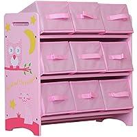 Kidsaw búho y gato en almacenaje 9