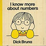I Know More About Numbers