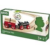 Brio - 33042 - Circuit - Petit circuit de train en forêt