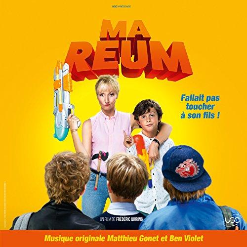 Ma Reum (Bande Originale Du Film)