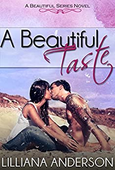 A Beautiful Taste by [Anderson, Lilliana]