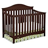 Best Stork Craft Baby Cribs - Graco Harbor Lights 4-in-1 Convertible Crib in Espresso Review
