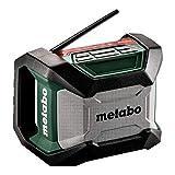 METABO 600776850 Akku-Baustellenradio R 12-18