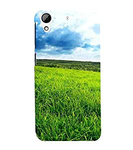 Pattern, Multicolor, Lovely pattern, Amazing Pattern, Printed Designer Back Case Cover for HTC Desire 728 Dual Sim :: HTC Desire 728G Dual Sim