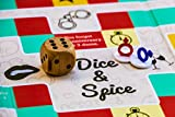 #9: Naughty And Kinky Board Game Gift For Romantic Couples / Valentine / Girlfriend / Boyfriend / Husband / Wife