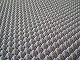 20 MQ Pannelli fonoassorbenti 100x100x3 20mq piramidale per correzione audio in poliuretano