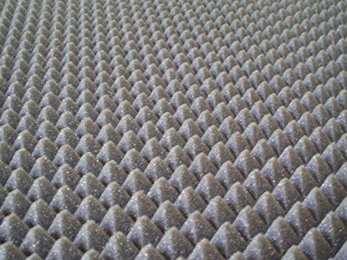 pannello-fonoassorbente-100x100x3-1mq-piramidale-per-correzione-audio-in-poliuretano