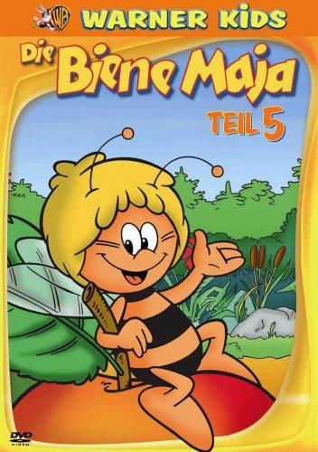 Die Biene Maja - Teil 5