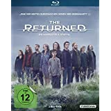 The Returned - Staffel 2